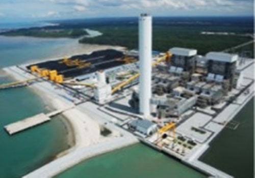 Jimah East Power 2x1000 MW Coal Fired Power Plant (RM18.0 billion)