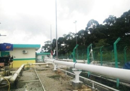Kluang City Gate Petronas Gas Berhad (RM 6.5 million)