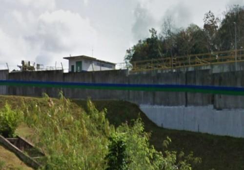 STP 4500 PE Bandar Tiram Fasa 1, Johor Land Berhad
